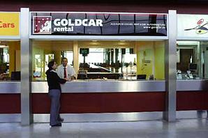 Goldcar Malaga